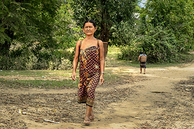 15-day Cambodia Adventure Tour Package