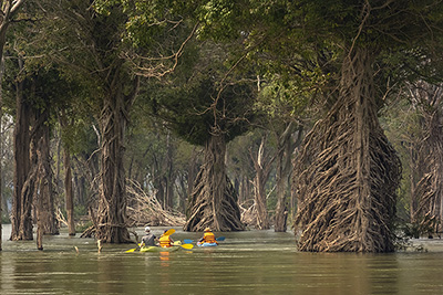 5-day Mekong Explorer Tour Package